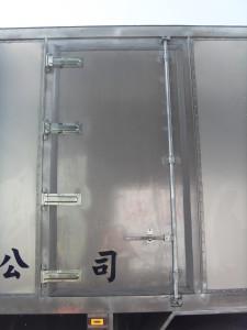 大型白鐵門配件